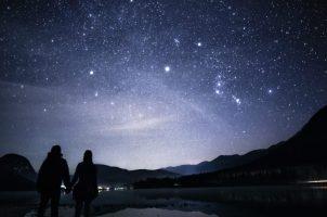 The World's Best Hotels for Stargazing