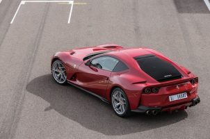 Ferrari 812 Superfast review – can the car deliver what the name promises?