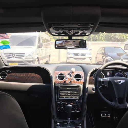 เช่ารถหรู เช่ารถสปอร์ต เช่ารถ Supercars Bentley Flying Spur