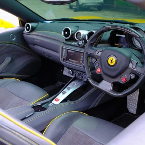 เช่ารถหรู เช่ารถสปอร์ต เช่ารถ Supercars Ferrari