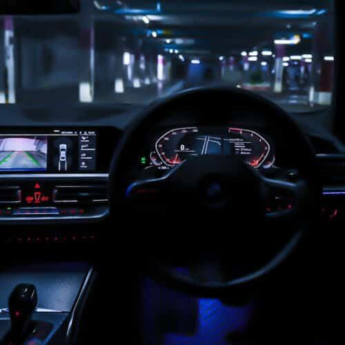 เช่ารถ BMW Series 3 330i M Sport G20 ขับเอง