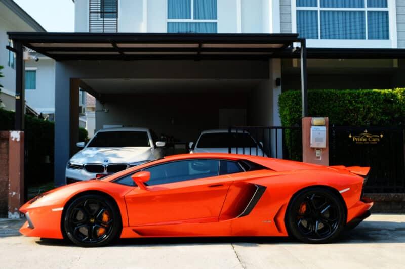 เช่ารถ Super Cars