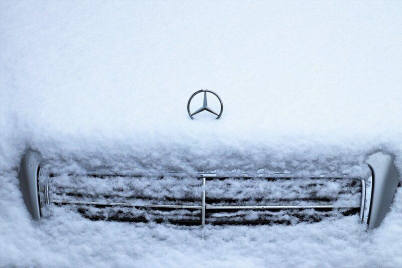 รถยนต์นำเข้า-Mercedes-Benz