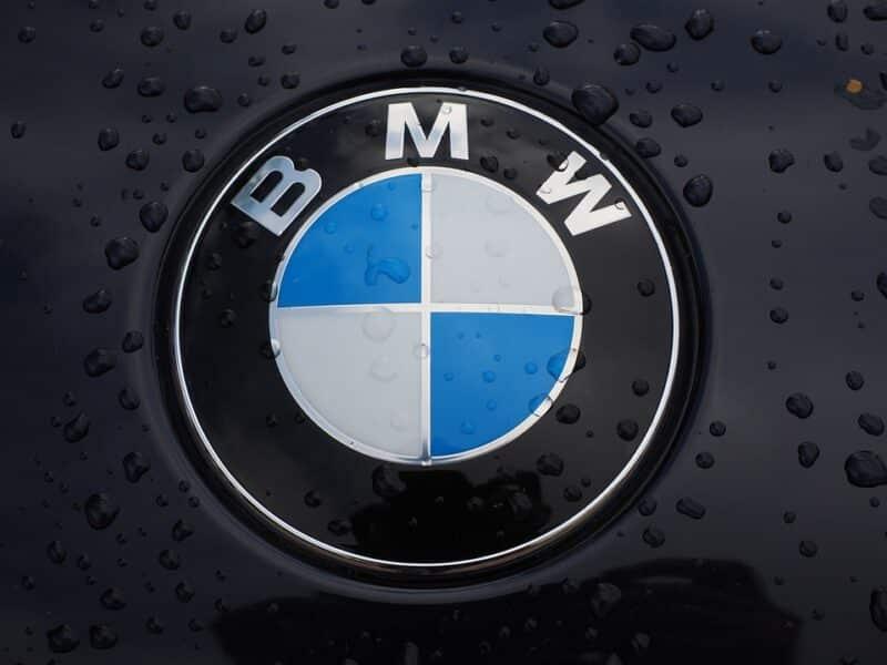 รถยนต์แบรนด์นอก-bmw
