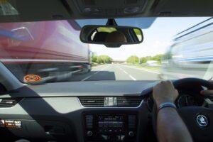 ระบบ Safety รถยนต์
