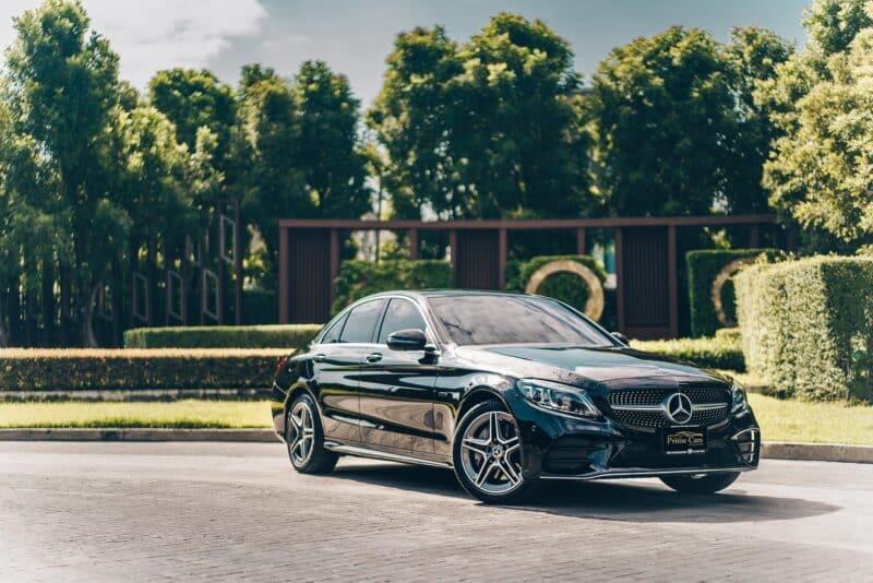 เช่า Mercedes-Benz C Class