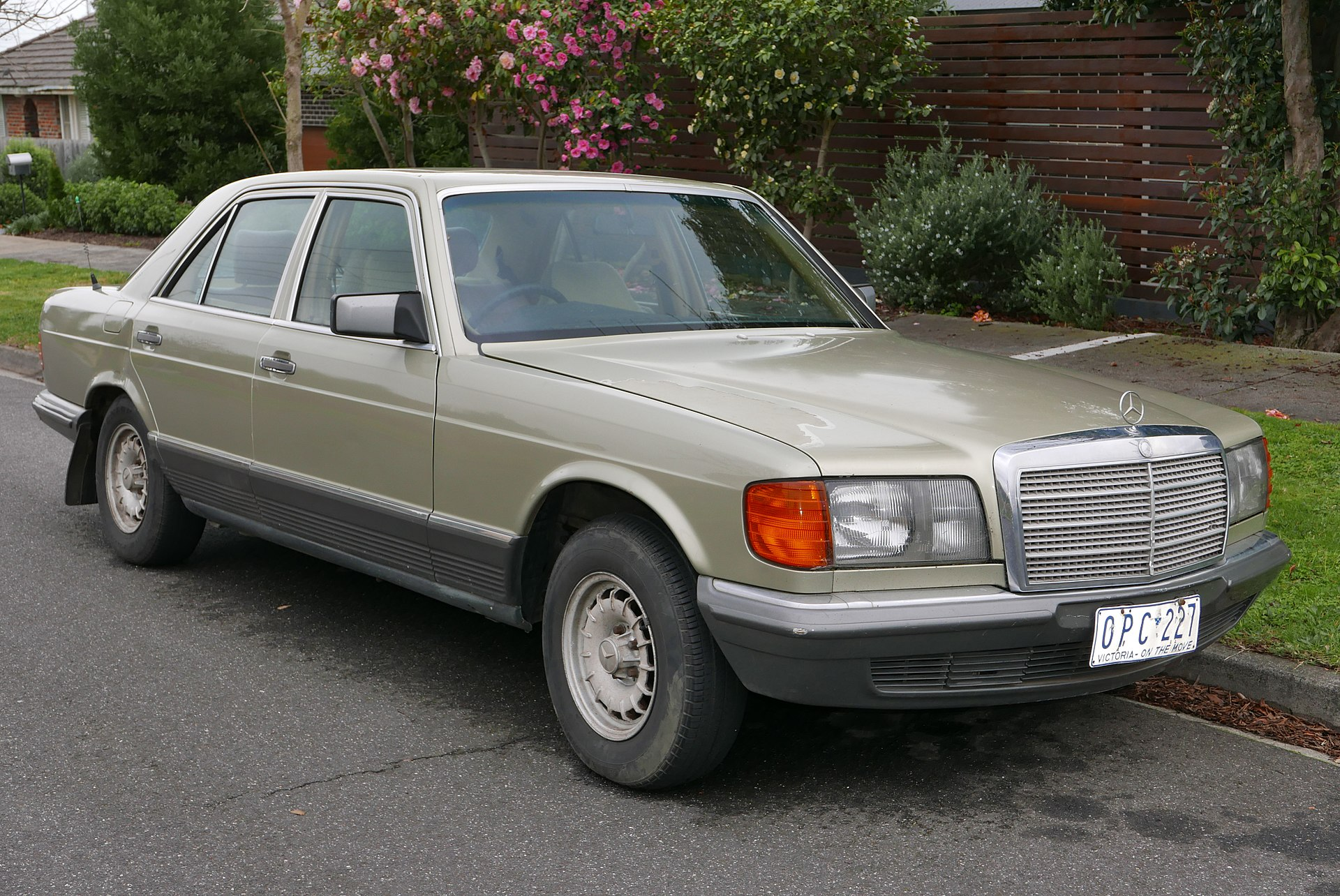 126 Model Series