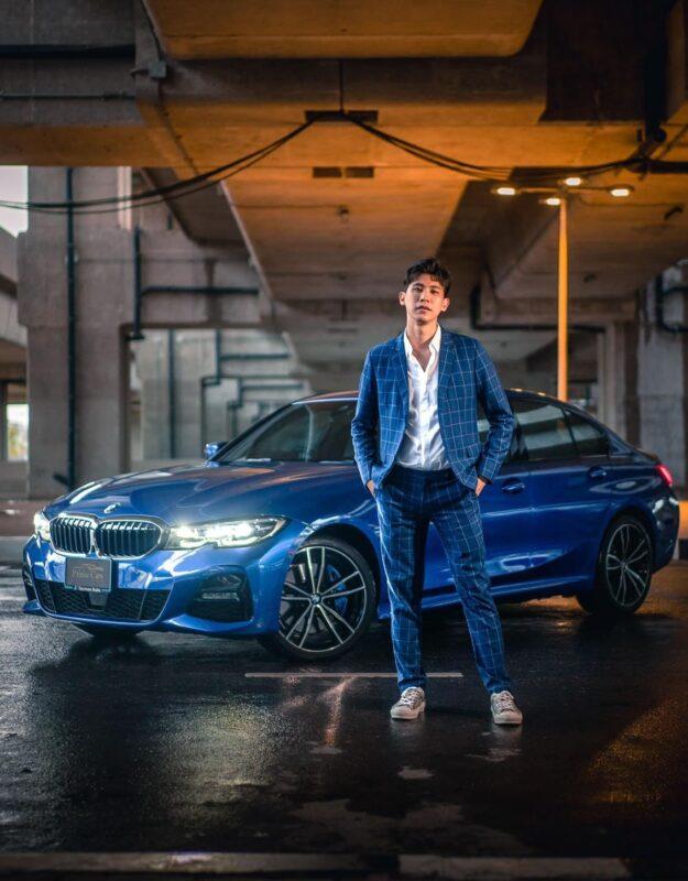 เช่ารถ BMW