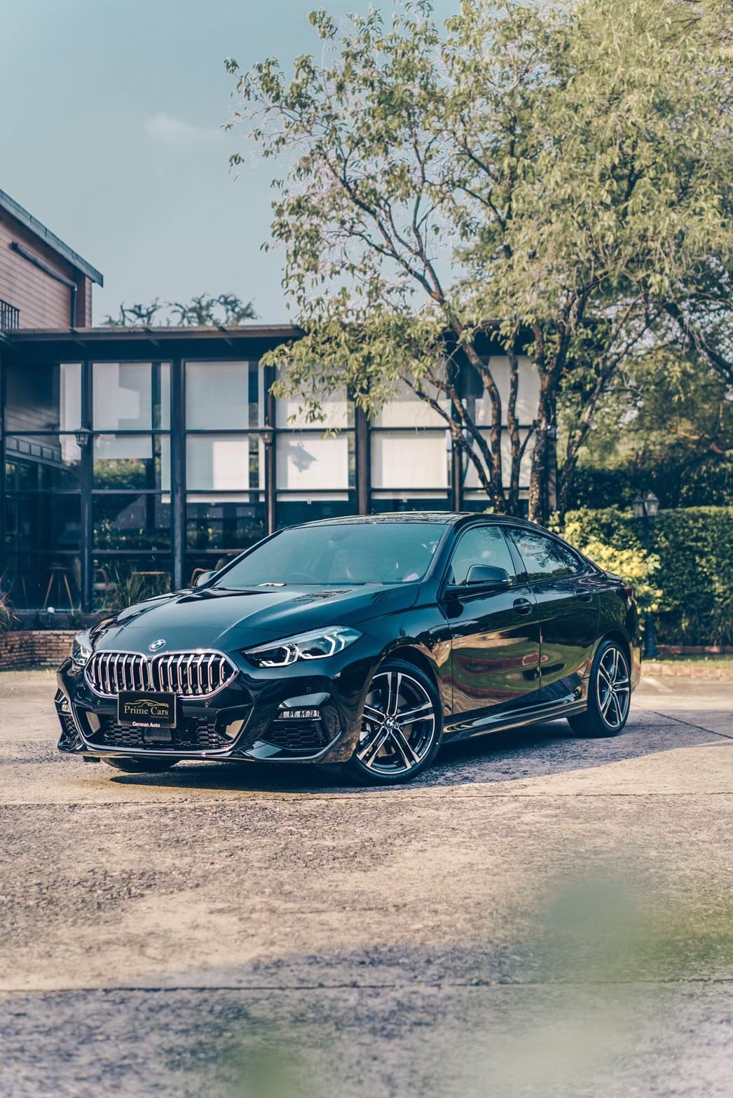 BMW 220i M Sport Gran Coupe