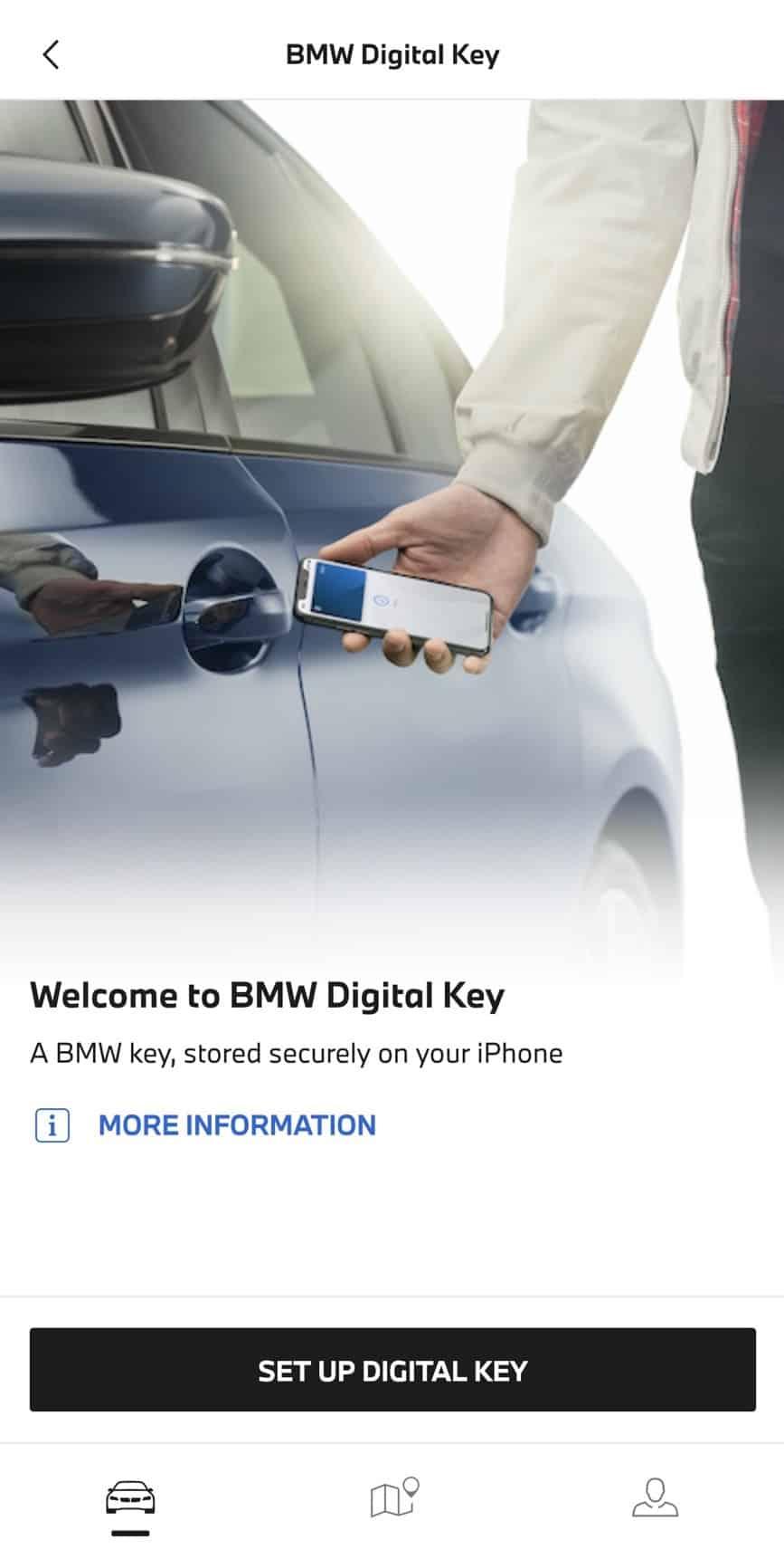 วิธีการติดตั้ง Digital Key 2