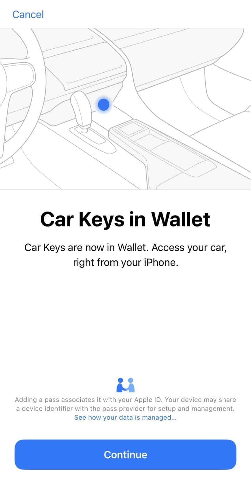 วิธีการติดตั้ง Digital Key 5
