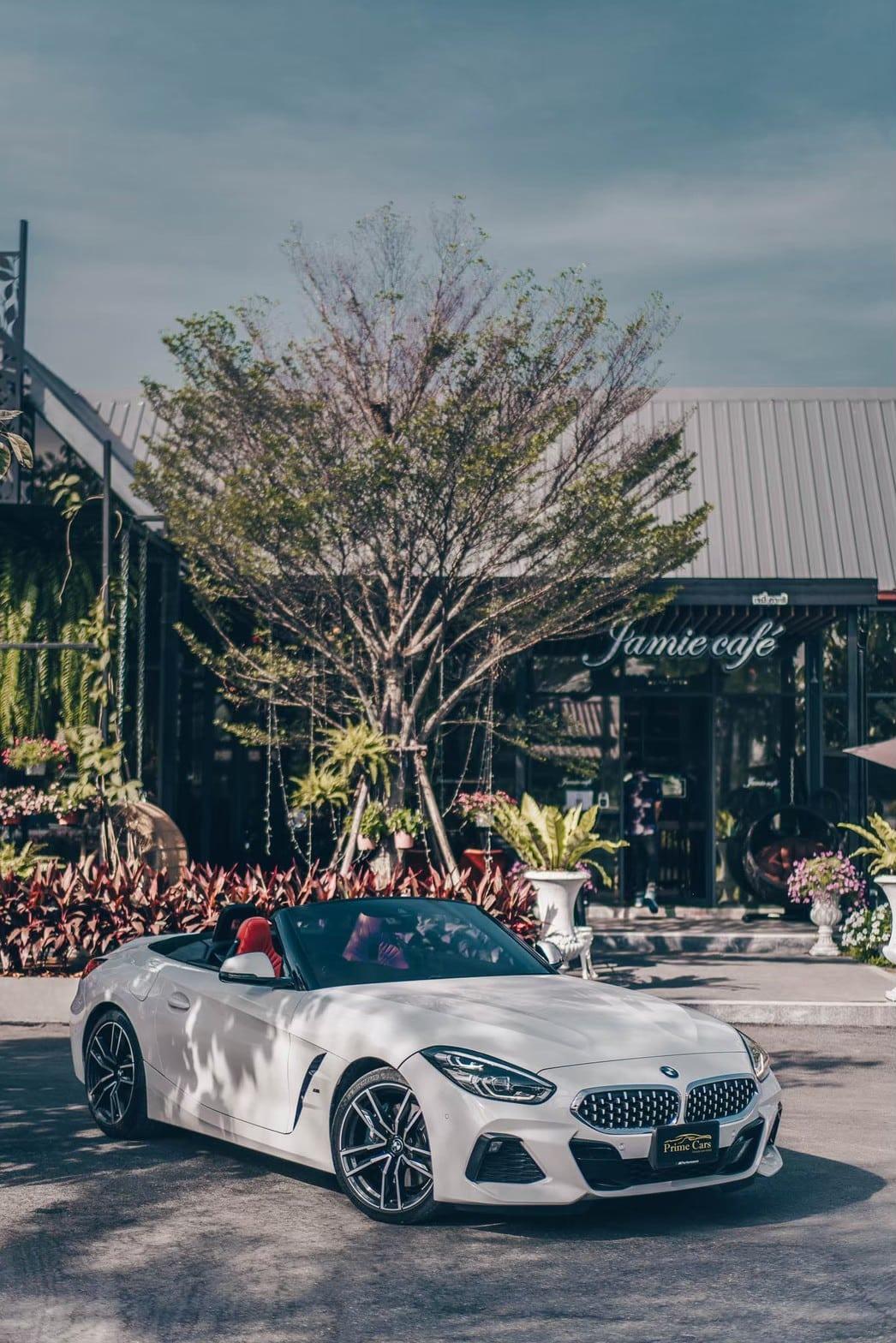 BMW Z4 30i M Sport (2021)